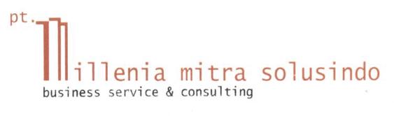 Logo millenia