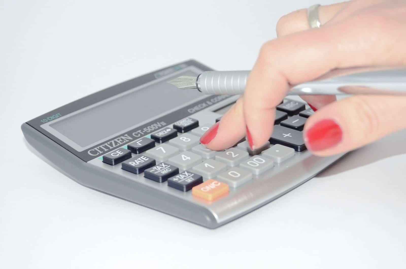cara menghitung penghasilan kena pajak